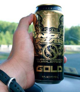 Sobe Energy Gold