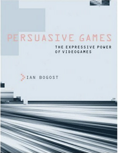 Ian Bogost on Persuasive Games