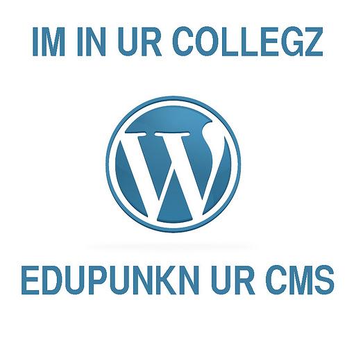 WordCamp ED in DC!