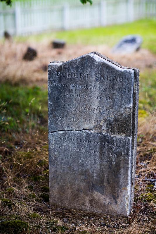 Grave Trails